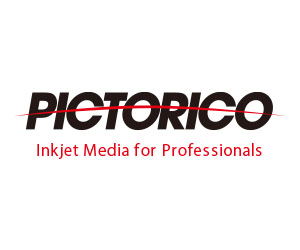 PICTORICO Inkjet Media for Professionals
